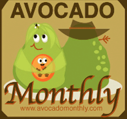 Avocado Monthly